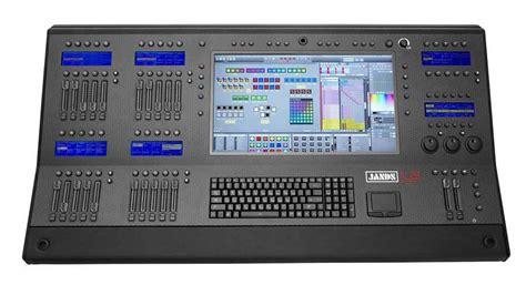 jands vista lighting software vista l5 4096 console jands lighting