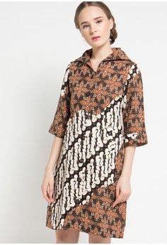 Baju Batik Arjuna best 25 model baju batik ideas on contoh