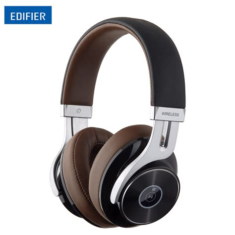 Hifi Bass Headphone Gs778 edifier w855bt bluetooth headphones high performance hifi headphone bass wireless headset