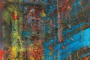 Color Suggestion which gerhard richter painting reached the highest price