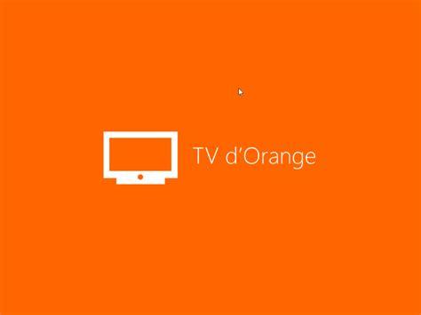 5 11 Orange Cover Orange tv d orange pour windows 10 windows t 233 l 233 charger