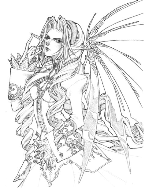 easy drawings of gothic fairies www imgkid com the