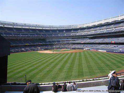 section 239 yankee stadium yankee stadium section 239 seat views seatscore