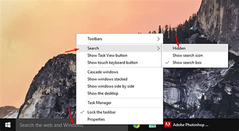 how to removedisable web search from windows 10 how to remove search toolbar windows 10 avoiderrors