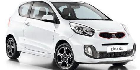 Alarm Mobil Kia Picanto new kia picanto sedang diuji di sentul merdeka
