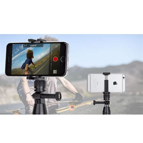 Joby Grip Monopod For Smartphone And Gopro Xiaomi joby grip monopod for smartphone and gopro xiaomi yi xiaomi yi 2 4k