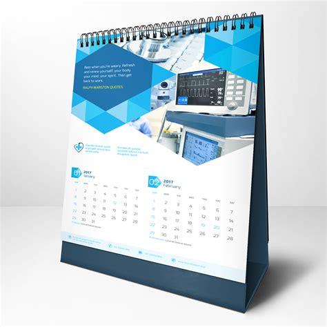 desain kalender meja 2016 sribu calendar design desain kalender perusahaan