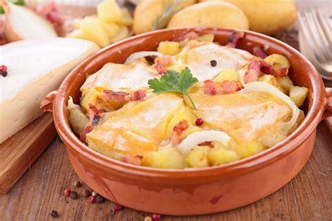 marmiton fr recettes cuisine recette tartiflette express au reblochon