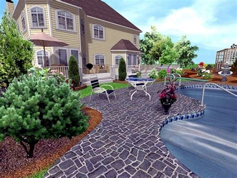 Landscape Design Software For Microsoft Surface Free Garden Planner And Consultant For 3d Design Person