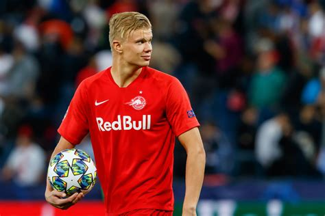 erling braut haaland   manchester united move