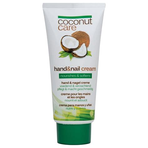 Coconut Detox 2 Day Plan Chemist Warehouse by Buy Coconut Care Nail 100ml At Chemist