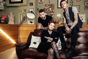 phil drag queen tattoo fixers tattoo fixers deny allegations that the e4 show is