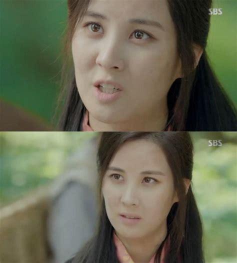 bioskopkeren moon lovers seohyun snsd akhirnya muncul di scarlet heart ryeo ini