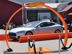 Behind the scenes at Mattel?s Hot Wheels garage   NY Daily