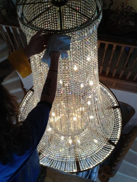 Chandelier Cleaning Glass Or Chandelier Cleaning West Vancouver Burnaby