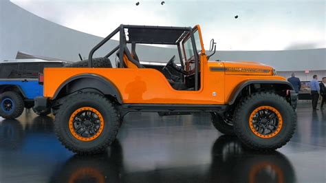 Jeep Build Your Own Build Your Own 2017 Jeep Wrangler Willys Wheeler Autoblog