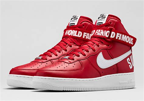 nike air 1 high supreme nikestore releases supreme x air 1 high quot