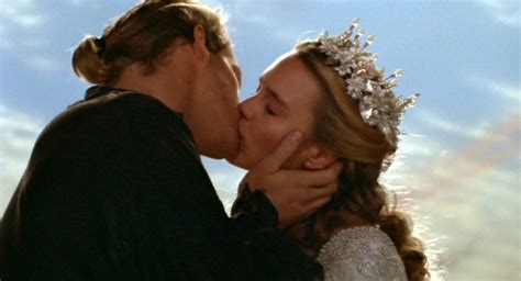 movie quotes kissing the most beloved quotes from the princess bride on its