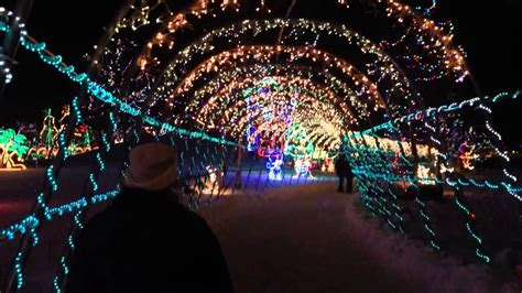 bentleyville 2013 duluth mn youtube