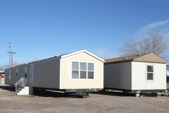 new single wide trailers for sale