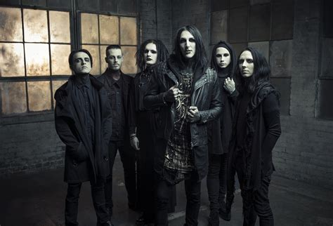 In White motionless in white announces contest to design artwork