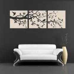 Stickers Muraux Pour Salon #1: sticker-mural-3-cadres-nature.jpg