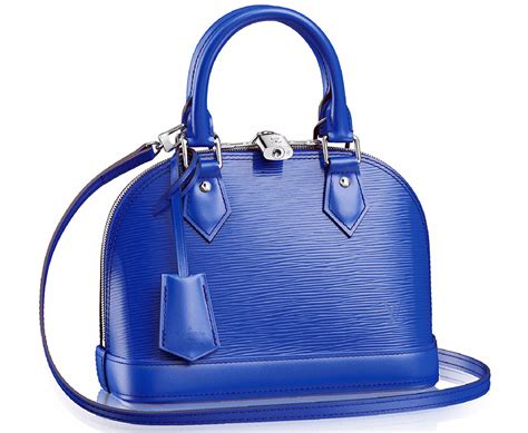 News The Bag Forum by In Praise Of Louis Vuitton S Epi Leather Bags And Accessories