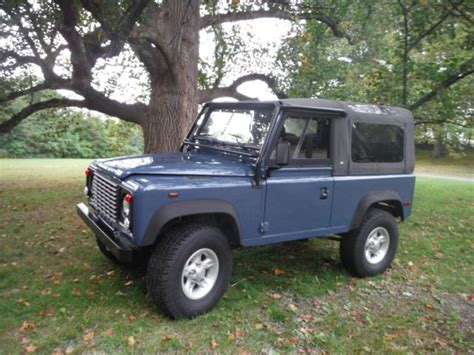 service manual how to replace 2001 1994 land rover defender alternator 2001 land rover range