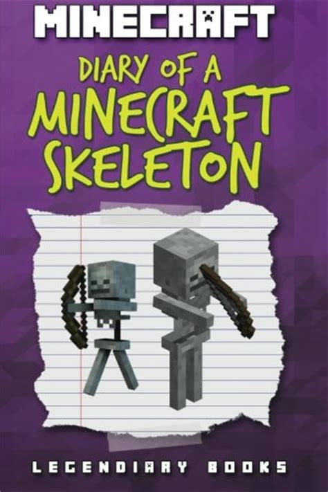diary of a minecraft enderman trilogy unofficial minecraft books for nerds adventure fan fiction diary series books 75 awesome skins for miners unofficial niftywarehouse