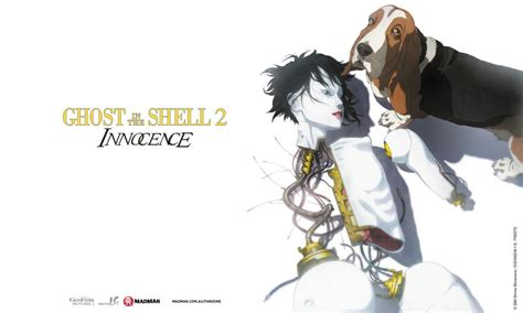 Ghost In The Shell 2 ghost in the shell 2 innocence tendr 225 una nueva edici 243 n