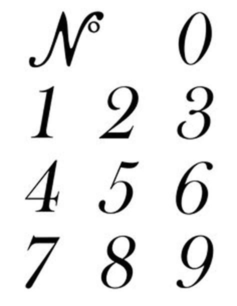 how to draw letters 1000 ideas about number fonts on fonts font 1298