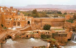 Susa an important city in the ancient world when it was the capital