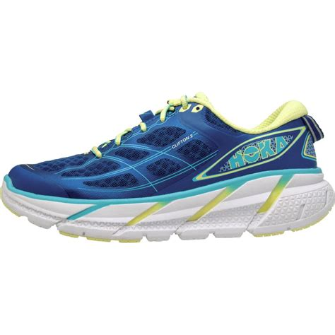 hoka running shoe hoka one one clifton 2 running shoe s