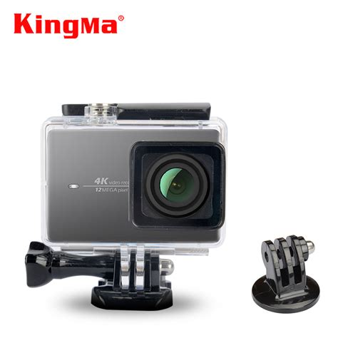 Baterai Yi kingma underwater waterproof ipx 8 60m for xiaomi yi