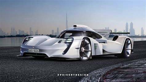 peugeot le mans 2020 a porsche 919 hypercar for the road yes carscoops
