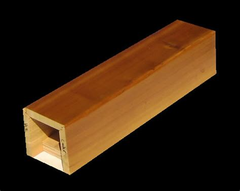 box beam order box beam sles from woodland custom beam company for 30
