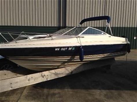 maxum boat blower bayliner maxum 1996 for sale for 7 800 boats from usa