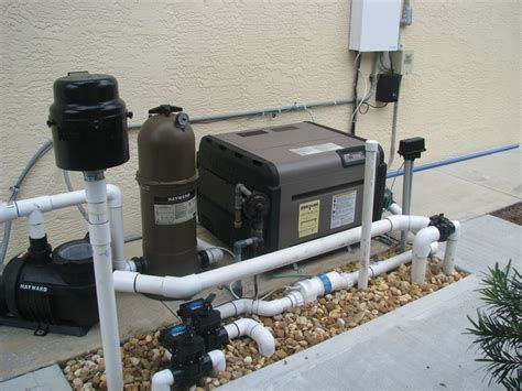 Custom Home Builder Online Pool Equipment Gallery Raszl Inc Palm Coast Pool And