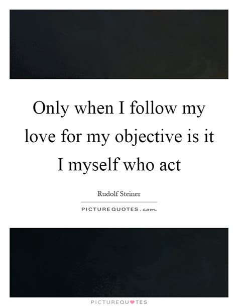 objective quotes objective sayings objective picture quotes