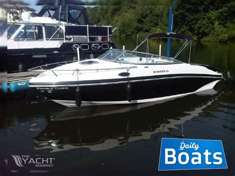 rinker boats good rinker 246 captiva cuddy for sale daily boats buy