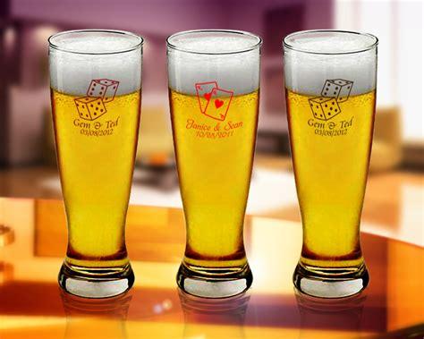 Pub Glassware Las Vegas Personalized Pub Pilsner Glasses 20 Oz Arc
