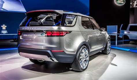 land rover discovery sport 2017 2017 land rover discovery sport release date and redesign