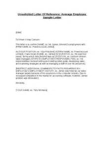 sample reference letter for employment crna cover letter