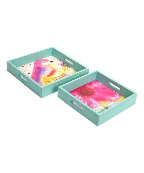 decorative trays for bedroom 154 best teal bedroom ideas images on pinterest