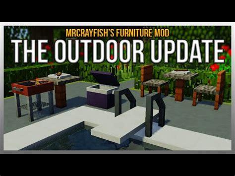 1 8 9 1 8 mrcrayfish s furniture mod v4 0 the outdoor 1 11 2 1 10 2 1 9 4 1 8 9 mrcrayfish s furniture mod v4