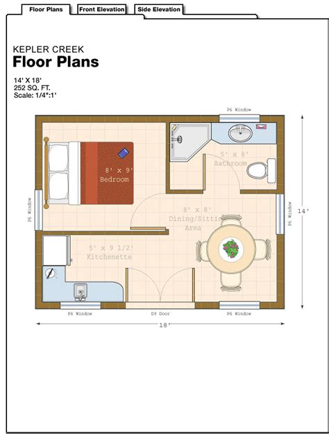 Floor Plans For Sheds Shed Storage Shed Garden Shed Pool House Cabin Cottage And Bunkies Garage And Home Studio