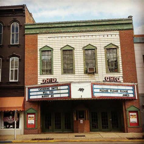 ohio theatre home facebook