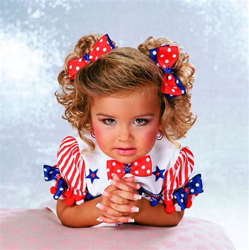 child beauty pageants child beauty pageants get creepier fakenation