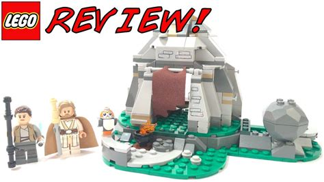 lego 75200 ahch to island review lego
