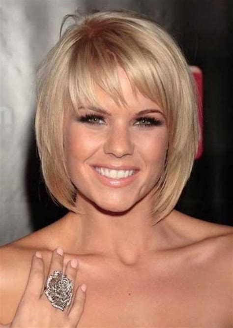 10 best idea about short bob hairstyles and haircuts long bob lob 15 best of short hairstyles with bangs for fine hair